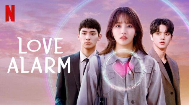 Drama Korea Terbaru yang Tayang Maret 2021, dari Mouse hingga Love Alarm 2 (822760)