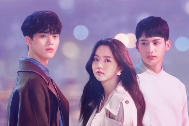 Drama Korea Terbaru yang Tayang Maret 2021, dari Mouse hingga Love Alarm 2 (822764)