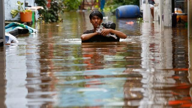 Pemprov DKI Akan Panggil Developer Disinyalir Rusak Lingkungan hingga Banjir (29868)