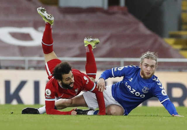 Hasil Liverpool vs Everton: The Reds Keok Lagi di Anfield (186015)
