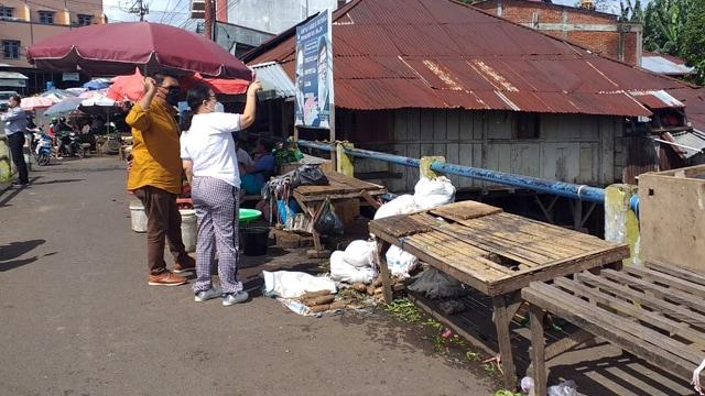 Komisi III DPRD Manado Rutin Gelar Kunjungan Wilayah Terdampak Banjir (75912)