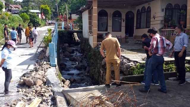 Komisi III DPRD Manado Rutin Gelar Kunjungan Wilayah Terdampak Banjir (75914)