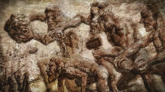 Attack on Titan: Hubungan Marley dan Eldia dalam Sudut Pandang Sosiologis (24954)
