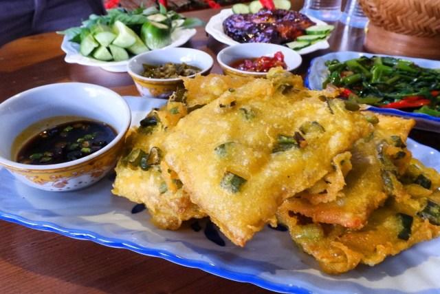 Kuliner Jogja La Rise, Menawarkan Kuliner dengan Suasana Keraton Yogyakarta (3)