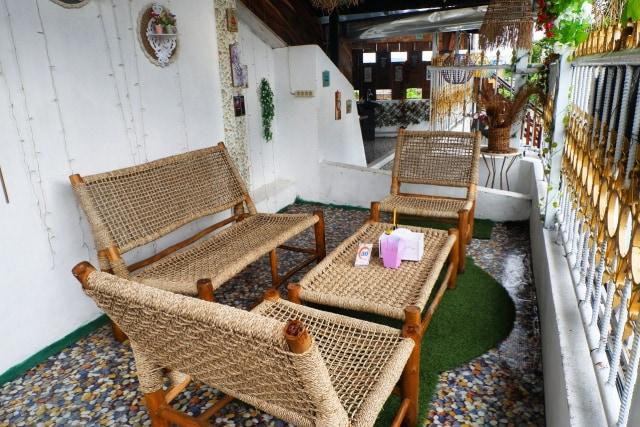 Kuliner Jogja La Rise, Menawarkan Kuliner dengan Suasana Keraton Yogyakarta (5)