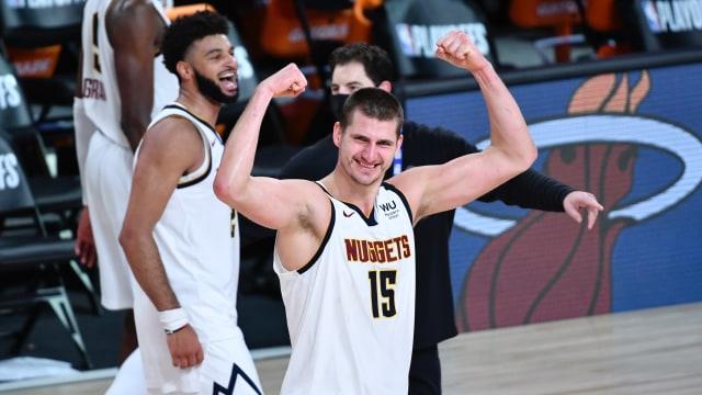 Dampak Kehadiran Pemain Eropa di NBA bagi Basket Amerika: Untung atau Rugi? (801374)