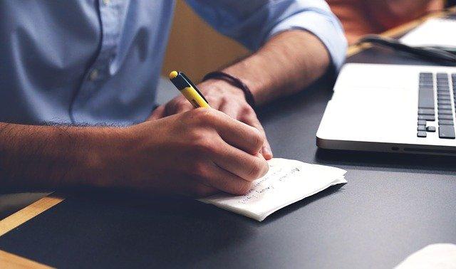 Contoh Kata Pengantar dalam Penulisan Karya Tulis Ilmiah yang Baik dan Benar (86324)
