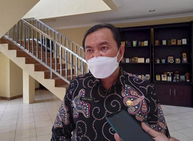 Dinkes Bandar Lampung: Mobil PCR akan Segera Tiba (82293)