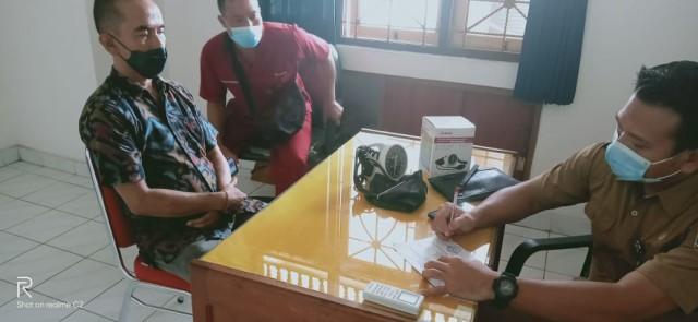 Satu Staf BKD Kembalikan Uang Rp 500 Ribu Dana Korupsi PEN Buleleng, Bali (143474)