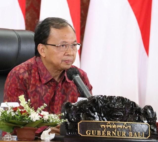 Mengacu PP Jokowi, Koster Sebut Investasi Pengembangan Arak Sekarang Terbuka (27135)
