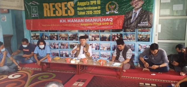 DPR Soroti Maraknya Kasus Kejahatan Seksual Terhadap Anak di Majalengka (6672)