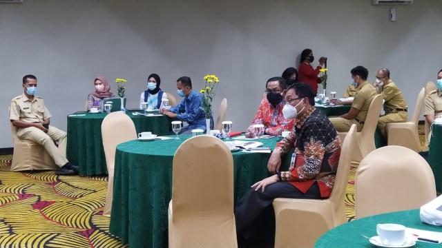 Wali Kota Malang Minta Disnaker PMPTSP Ringkas Birokrasi dan Permudah Investasi (251476)