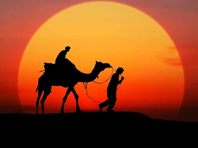 Kisah Nabi Ulul Azmi Beserta Keteladanan Masing-masing (65211)
