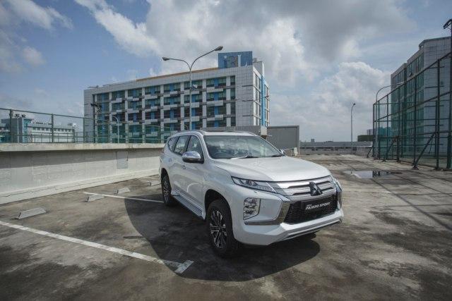 Honda Brio Jawara Wholesales Semester 1 2021, Xpander Terlempar dari 5 Besar (285448)