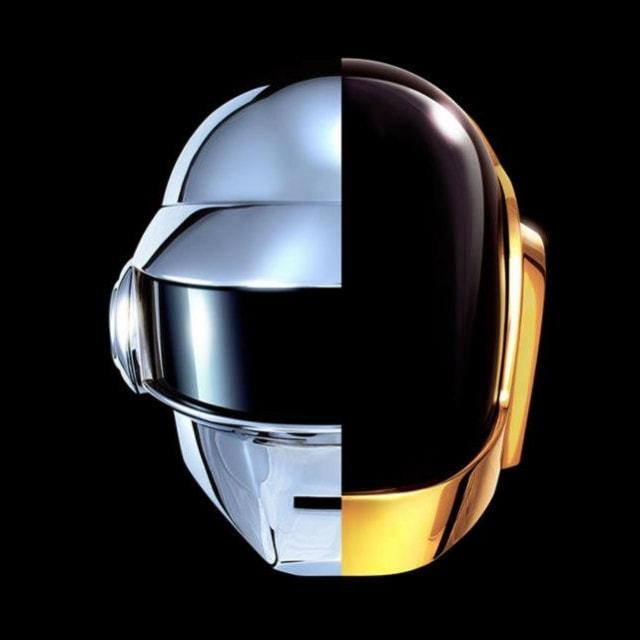 Daft Punk Bubar, Penggemar Musik Bersedih (51873)