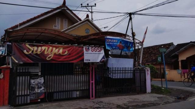 Pencurian Tabung Gas LPG di Lampung, Polisi: Niat Awal Tukar Tabung Gas Kosong (153403)