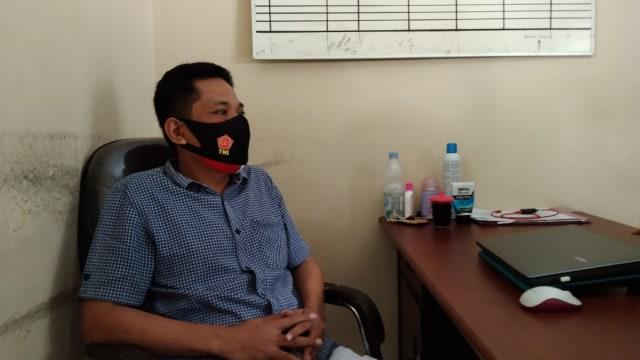 Pencurian Tabung Gas LPG di Lampung, Polisi: Niat Awal Tukar Tabung Gas Kosong (153405)