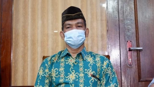 Buntut Ucapan Supriyono Soal Anjing, BK DPRD Bantul Minta Anggota Jaga Martabat (125202)