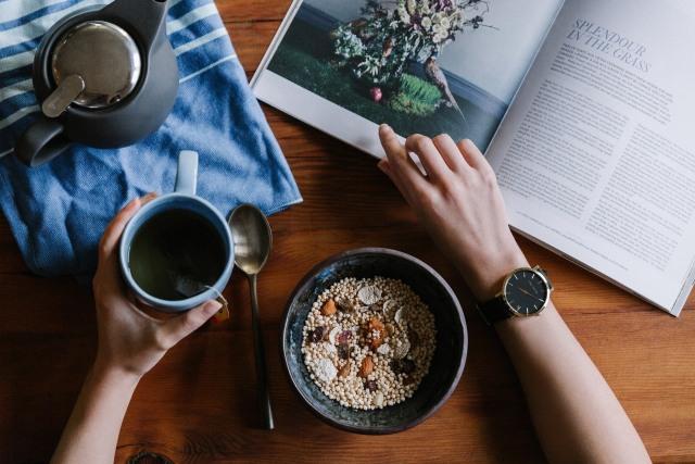 Ternyata Kita Tidak Perlu Menghindari Makan Malam Saat Diet! (26024)
