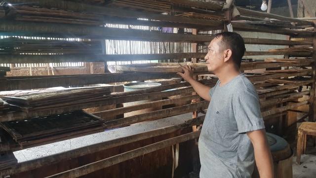 Harga Kedelai Melambung, Pengusaha Tahu Tempe di Indramayu Mogok Produksi (344936)