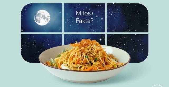 Ternyata Kita Tidak Perlu Menghindari Makan Malam Saat Diet! (26022)