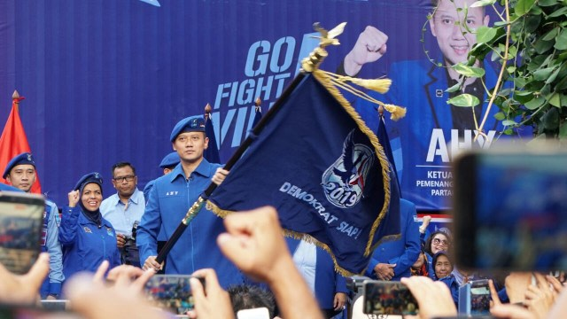 DPC Partai Demokrat Indramayu Desak Kader yang Menginginkan KLB Dipecat (587986)