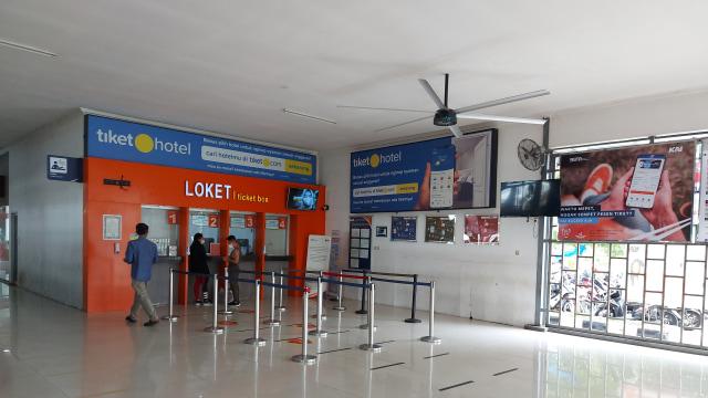 Perjalanan Kereta Api dari Solo Menuju Jakarta Mulai Lancar (92863)