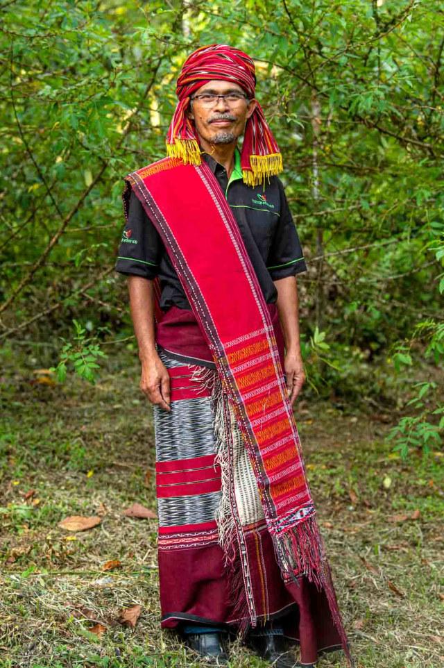 Foto: Rempah-rempah Eksotis dari Tanah Batak (597308)