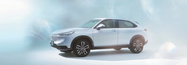 Honda HR-V Generasi Ketiga Segera Meluncur ke Indonesia, Lewat GIIAS 2021? (257663)