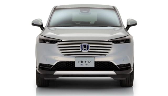 Honda HR-V Generasi Ketiga Segera Meluncur ke Indonesia, Lewat GIIAS 2021? (257664)