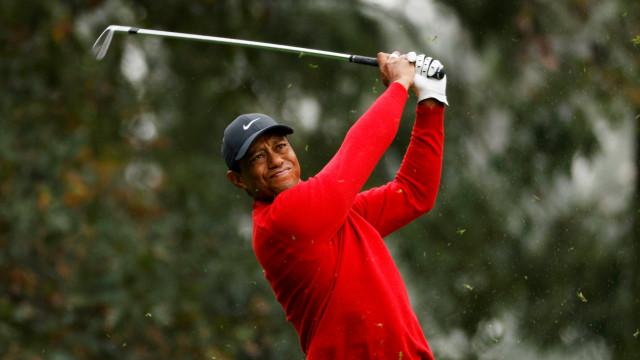 Cedera Akibat Kecelakaan Bisa Berdampak Serius pada Karier Tiger Woods (505557)