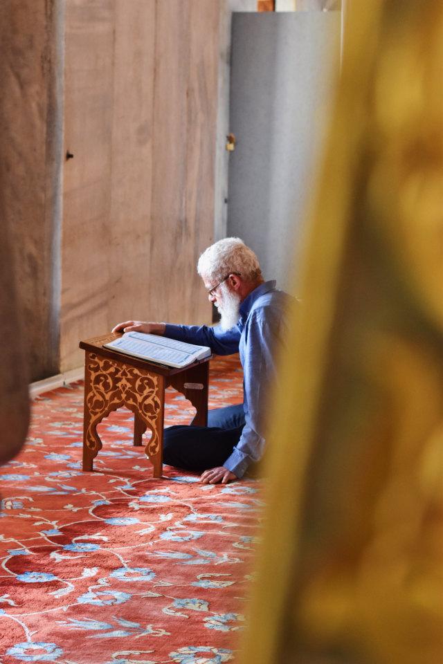 Manfaat Surat Al Waqiah dan Waktu yang Tepat untuk Membacanya (20313)