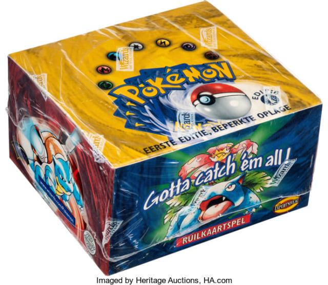 Harga Kartu Pokemon Meroket Saat Pandemi, Satunya Bisa Capai Rp 4 Miliar (106112)