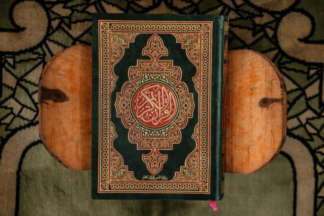 4 Kandungan Surat Al Fatihah Paling Pokok dalam Alquran (58191)