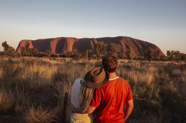 Infografis: 8 Destinasi Wisata Australia untuk Si Pecinta Alam (27400)