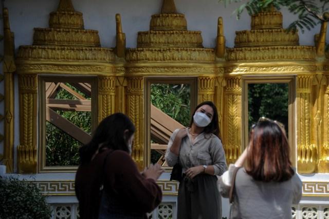 122 Tempat Wisata di Bandung Siap Dijadikan Sentra Vaksinasi Sementara (278751)