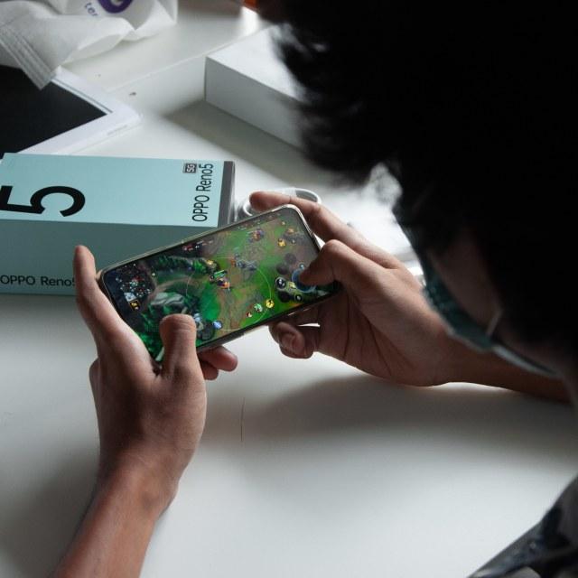 Oppo Jadi Brand HP Nomor 1 di China Berkat Seri A dan Reno 5G (102390)