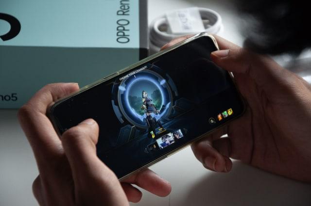 Fakta Menarik Oppo A74 5G dan Oppo Reno 5 5G yang Bisa Pakai 5G di Indonesia (745474)