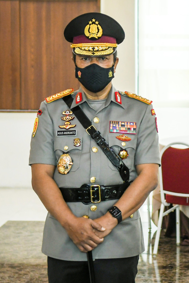 Akhir Status Tersangka 6 Pengawal Rizieq yang Ditembak Polisi (130478)