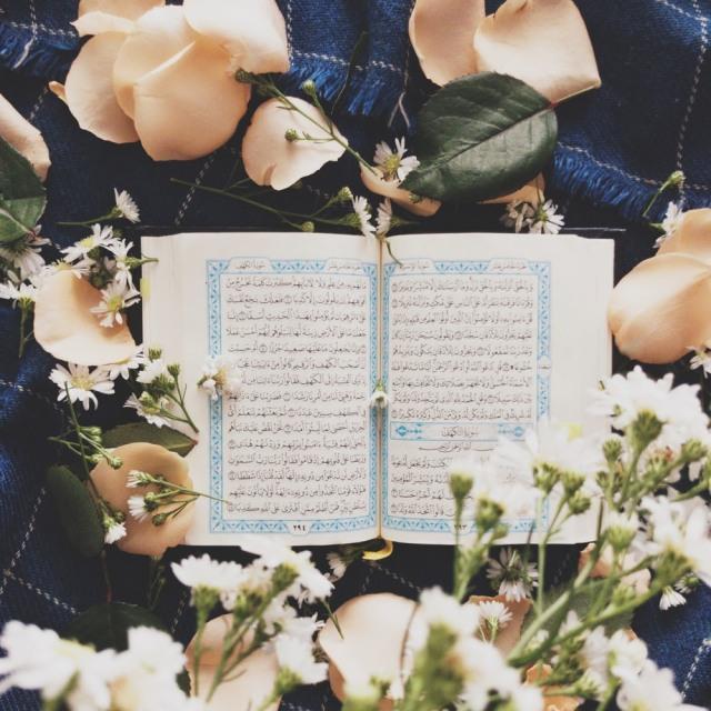 Surat Al Waqiah Arab Ayat 11-20 dan Terjemahannya (155661)