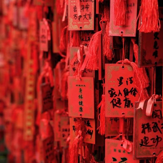 Fakta Unik di Balik Kalender China 2021 (88420)