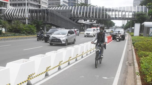 Berita Populer: Harga Honda Jazz Bekas; Denda Mobil dan Motor Masuk Jalur Sepeda (130962)