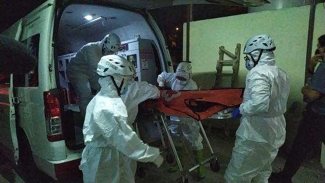Melawan Saat Ditangkap, Residivis Pencurian Motor di Bandung Ditembak Mati (3895)