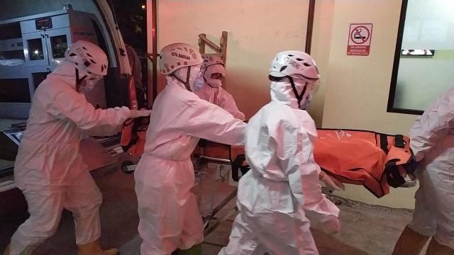 Melawan Saat Ditangkap, Residivis Pencurian Motor di Bandung Ditembak Mati (3894)