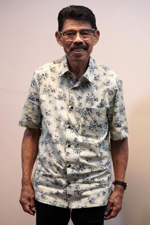 Wawancara Khusus Sintong Panjaitan: Woyla, Timor Timur, hingga Tragedi 98 (306196)