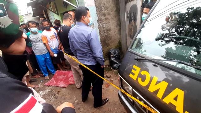 Gadis Celana Doraemon dan Wanita Rambut Panjang di Bogor Dibunuh Serial Killer (177449)