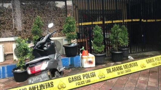 Berkaca ke Kasus Penembakan di RM Cafe, Ini Aturan Penggunaan Senpi Bagi Polisi (324544)