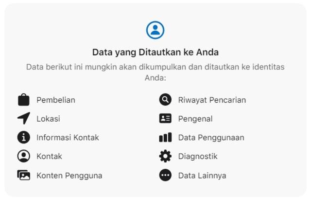 Google Ungkap Data yang Diambil dari Pengguna Gmail dan YouTube di iPhone (14964)