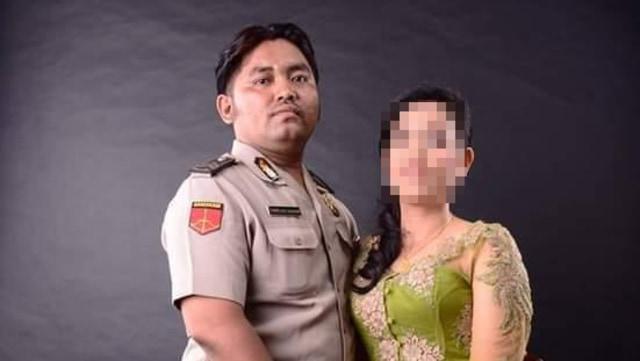Propam Polri Langsung Proses Pemecatan Bripka Cornelius, Penembak Anggota TNI (444024)