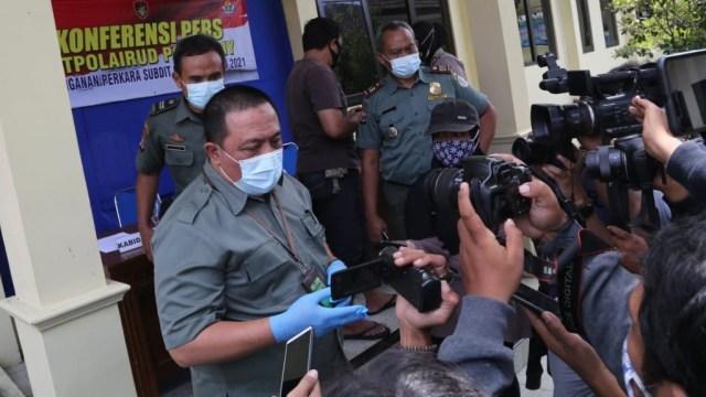 Infeksi Parasit Cacing Ditemukan pada Burung Kuntul yang Mati Massal di Bantul (6170)